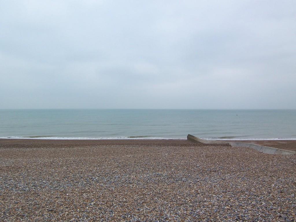 Beach south