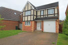 4 bed Detached property in Dowding Way, Leavesden...
