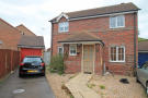 3 bedroom Detached property to rent in Merlin Way, Leavesden...