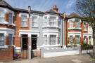 5 bedroom Terraced house for sale in Kenyon Street, Fulham...