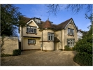 6 bedroom Detached house in Summertown, North Oxford
