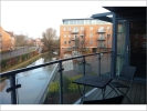 2 bed Apartment to rent in Foundry House, Oxford