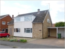 Cherrytree Close semi detached house to rent