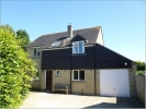 Detached house to rent in Appleton
