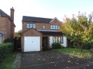 4 bedroom house in Rutherford Close...