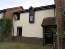 3 bedroom Terraced house to rent in Bure Lane