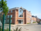 2 bedroom Apartment in Alma Road, Banbury