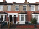 Terraced home to rent in Dalmally Road, Croydon...