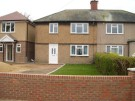 3 bed End of Terrace house in Longhurst Road, Croydon...