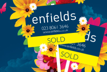 Enfields Property Services, Eastleigh