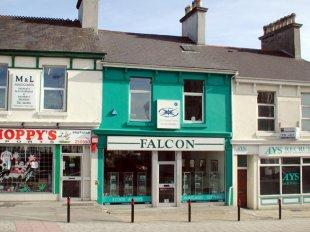 Falcon Properties, Plymouthbranch details