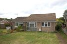 Semi-Detached Bungalow for sale in MILDENHALL