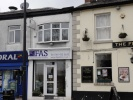 Shop to rent in Didsbury Road...