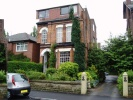 14 Lea Road Flat to rent
