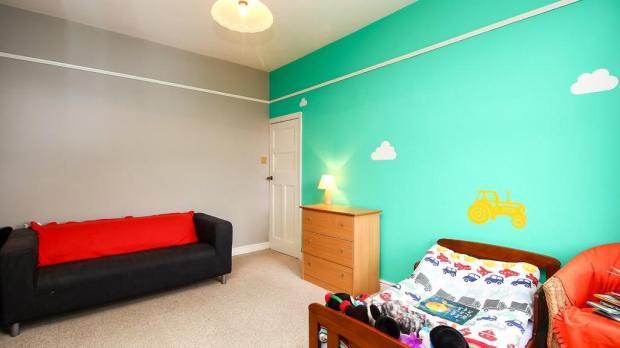 Second Bedroom 1