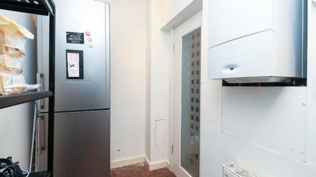 Utility Room 1