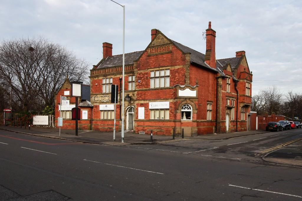 Commercial Property For Sale In Didsbury