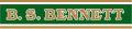 B. S. Bennett, Wraysbury