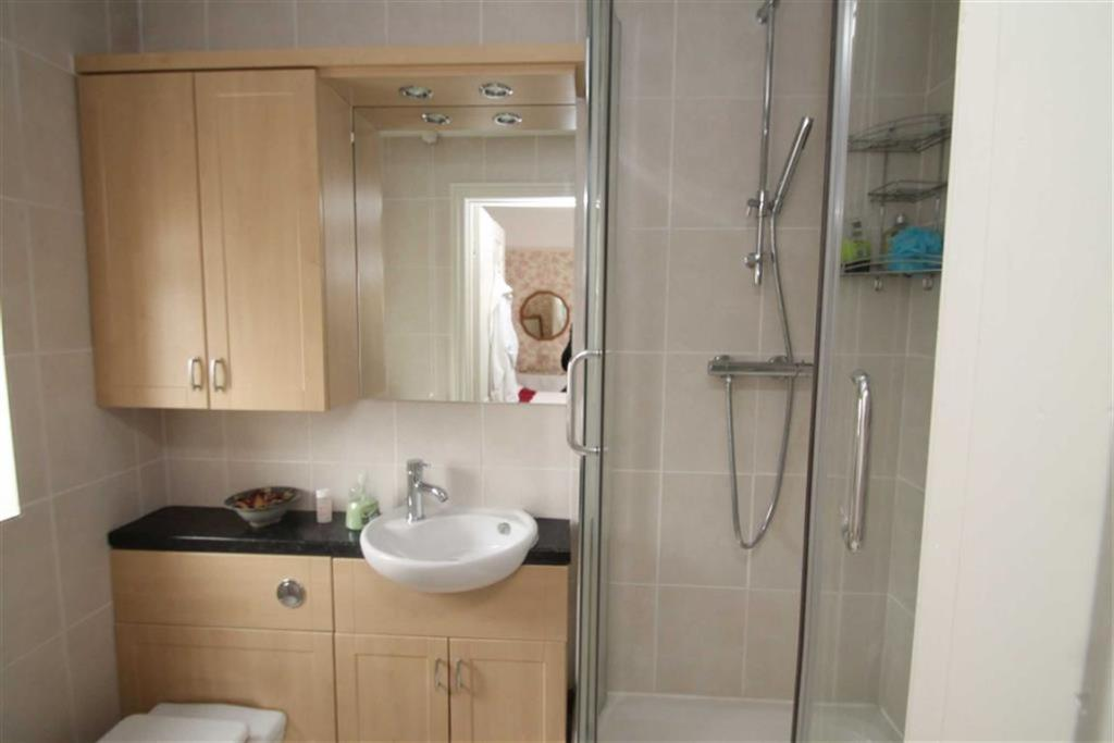 En Suite Shower Room