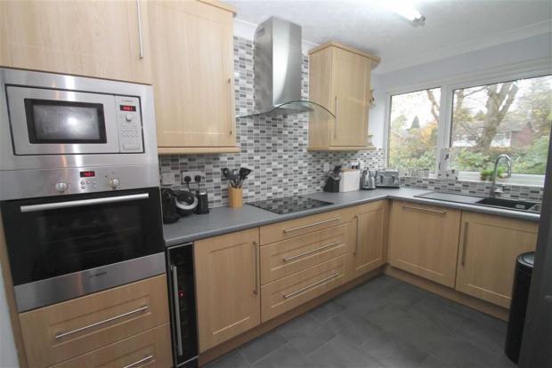 Re-furbished Kitchen