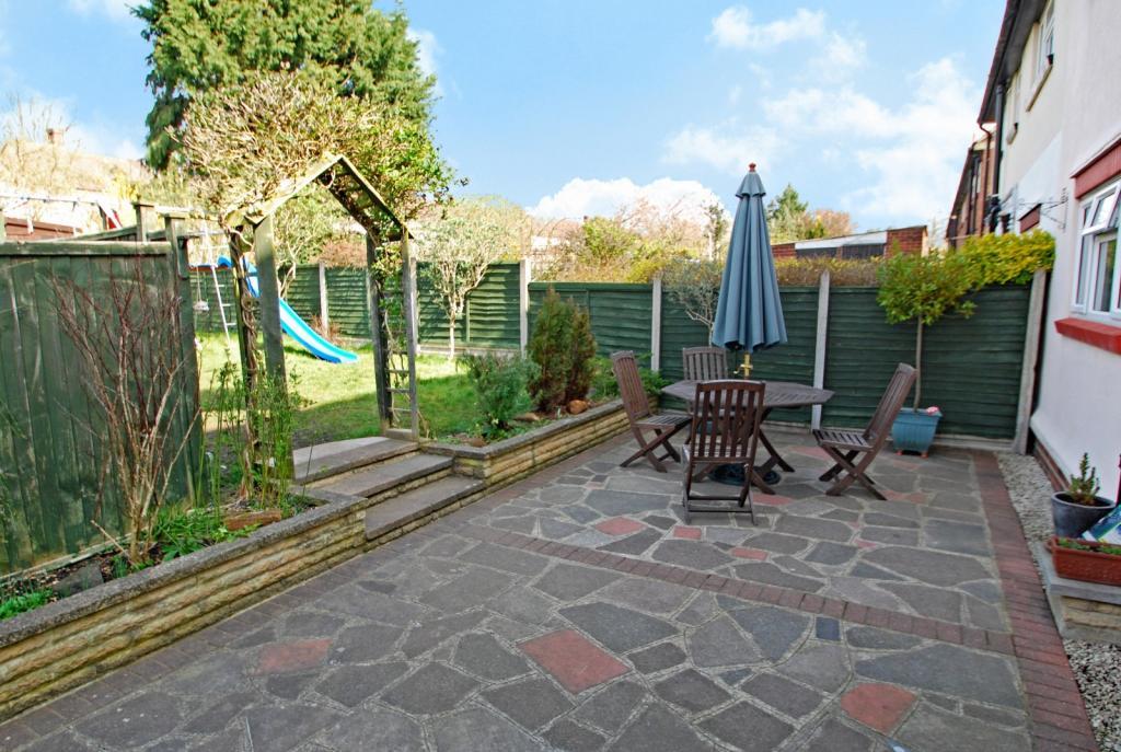 Garden (patio)