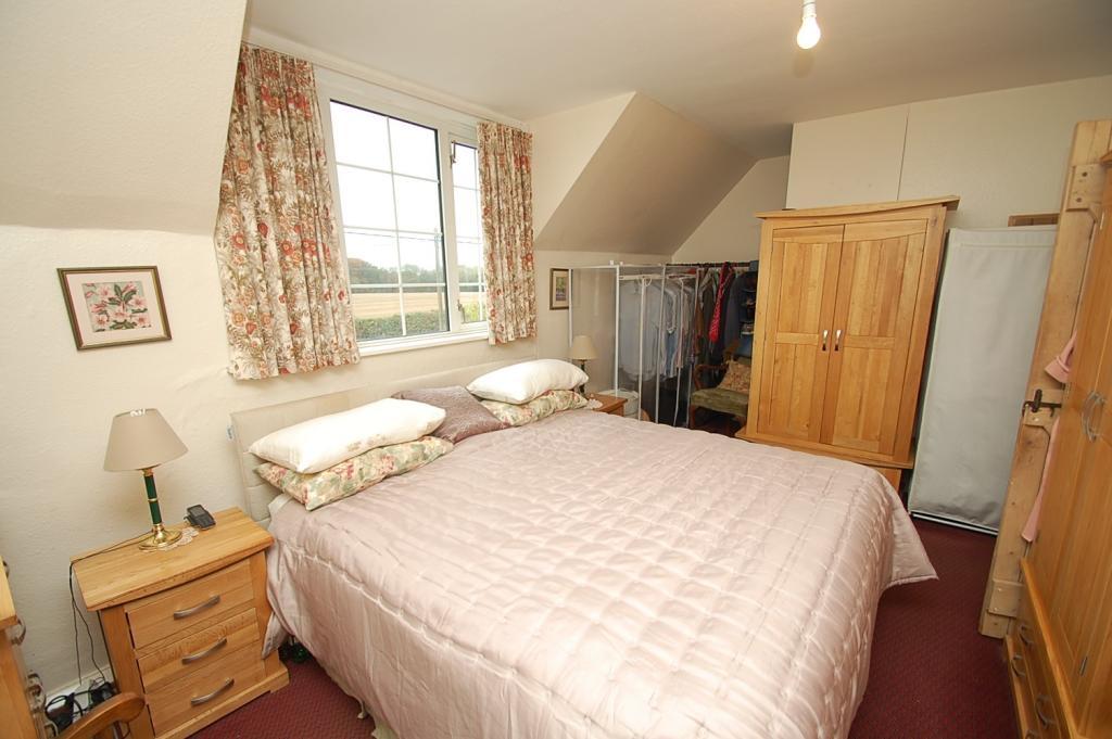 Bedroom 1 Second sho