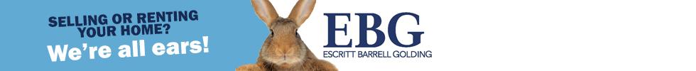 Get brand editions for Escritt Barrell Golding, Sleaford