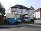 semi detached home for sale in Lancaster Road, London...