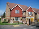 Detached house in Whitehaven Close...