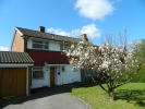4 bed Detached property in The Causeway...