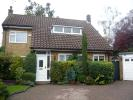 Detached house to rent in Morven Close...