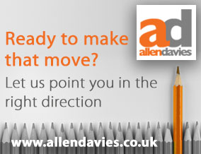 Get brand editions for Allen Davies & Co, Leyton