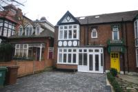 4 bed Terraced property for sale in Whipps Cross Road...