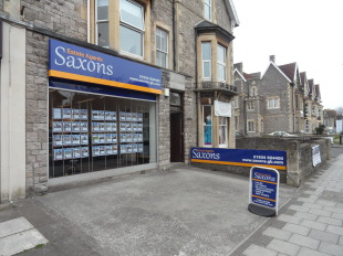 Saxons Estate Agents, Weston Super Marebranch details