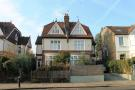 property for sale in Goldsmith Avenue, Acton
