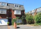 4 bedroom house in Roman Close, Acton