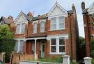 3 bed home in Julian Avenue, Acton