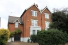 East Churchfield Road property for sale