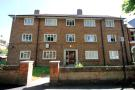 2 bedroom Flat for sale in James Welch Court...