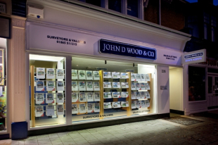 John D Wood & Co, Oxfordbranch details