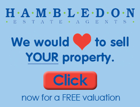 Get brand editions for Hambledon Estate Agents, Gillingham