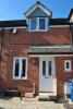 2 bed Terraced property in Jay Walk, Gillingham, SP8