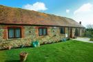 3 bed Barn Conversion for sale in Manor Farm Gate...