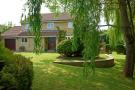 Detached home for sale in Wavering Lane East...
