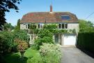2 bed Cottage for sale in East Street, Bourton, SP8