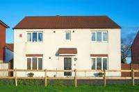Detached property for sale in Chaffinch Chase...