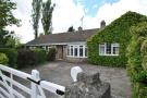 Detached Bungalow in Southbrook, Mere, BA12