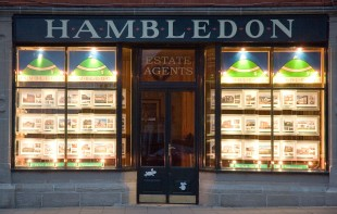 Hambledon Estate Agents, Gillinghambranch details