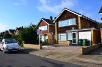 3 bed Detached home for sale in Saxonbury Avenue...
