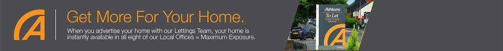Get brand editions for Ashtons Estate Agency, St Helens